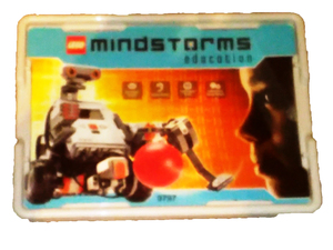 Продаю робота LEGO MINDSTORMS EDUCATION