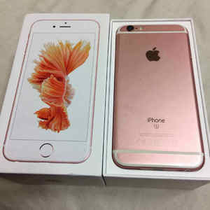 Apple iPhone 6S 16GB  всего 400 евро / Apple iPhone 6S Plus 16GB