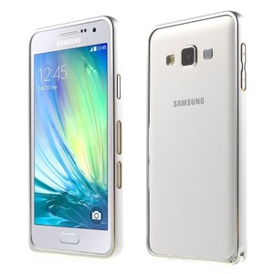 Samsung Galaxy A3 SM-A300F (gold, white, black)