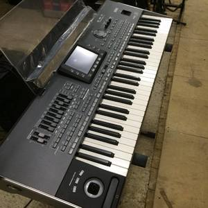 Купить новый: Korg PA3XPRO 76 Key Pro Arranger Keyboard