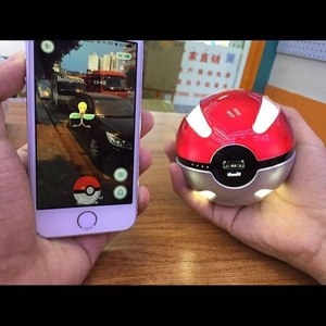 Фото: Power Bank Pokemon GO