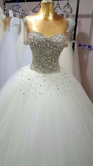 Свадебные платья Нальчик | OK.RU | 533x300