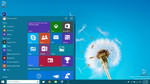 ОС Windows 10 Professional full + Office 365 Pro