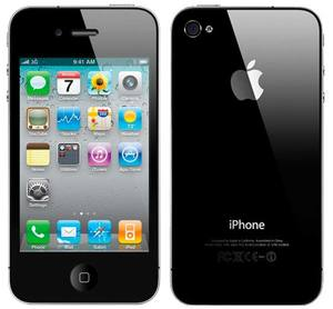 iPhone 4S 64Gb (чёрный)