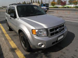 Продается FORD ESCAPE XLT 4WD