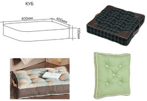 Декоративные подушки своими руками поролон 83