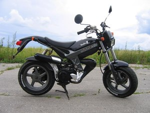 Скутер-байк SUZUKI Street Magic 110