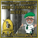 Микро Пивоварня BlonderBeer Type D 300l