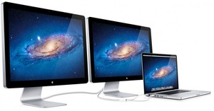Куплю мониторы APPLE CINEMA, THUNDERBOLT DISPLAY