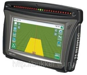 Агронавигатор Trimble CFX-750 Light в трактор