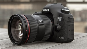 Продам Canon EOS 5D Mark II