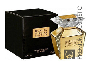 Badgley Mischka Couture edp. Жен 100ml