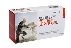 Энергетический гель ENERGY SUPER GEL