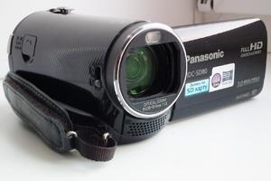 Видеокамера Panasonic HDC – SD80