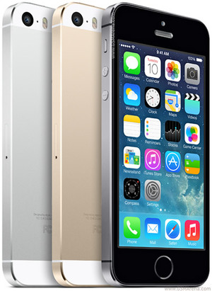 Apple iPhone 5s(Gold/Silver/Sp. Gray) 16/32/64гб, поддержка LTE 4G