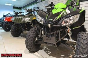 Квадроцикл ARCTIC CAT 450