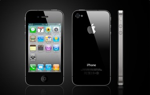 Продам iphone 4, 16gb