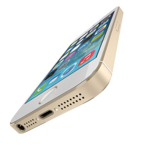 iPhone 5S 64GB 4G Gold