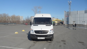 Продам Mersedes Benz Sprinter 515