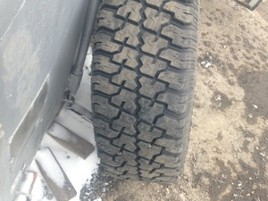 Резина Cooper Discoverer ST 275/75 R17