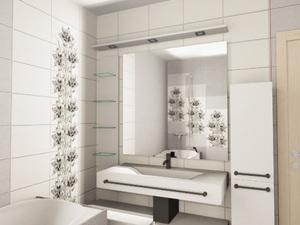 Услуги дизайнеров, художников, архитекторов.  Раскладка плитки по стенам и 3D плитки (3D Max) ; развертка стен...