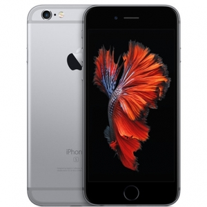 Фото: Apple iPhone 6S 64Gb Space gray (черный)