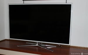 LED телевизор Samsung 3D SMART TV Full HD ремонт