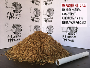 Купить табак весовой для сигарет в москве магазин электронная сигарета пермь купить